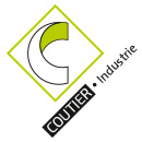 Logo - Coutier Industrie - Anti-climb systems for ladder